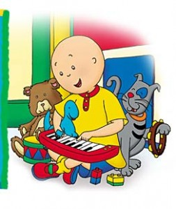 Caillou