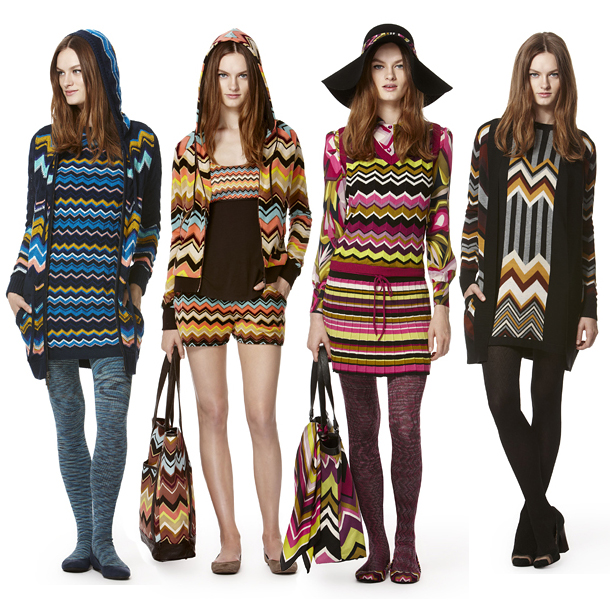 Missoni Clothing