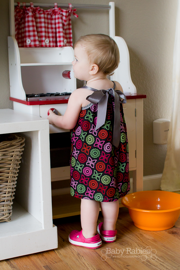 Diy Pillowcase Dress For Toddler: Refreshed Pillowcase Dress Tutorial,