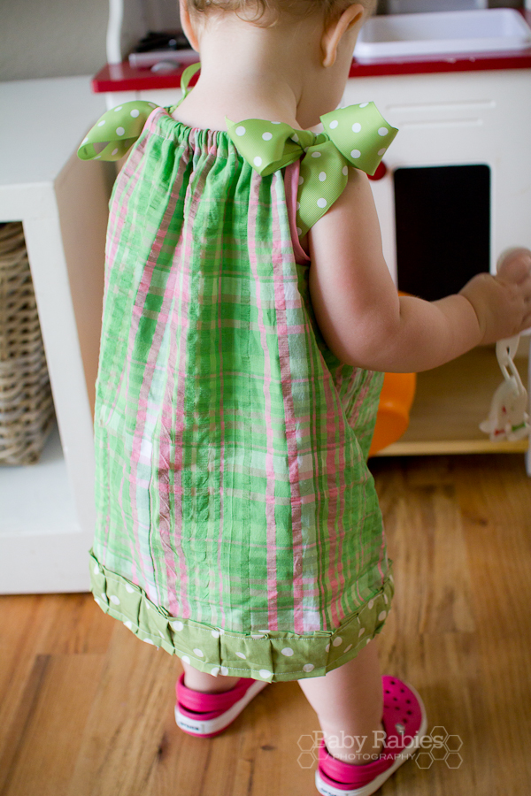 armhole template for pillowcase dress - a refreshed pillowcase dress tutorial