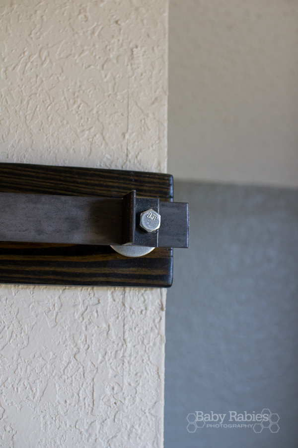 Diy Barn Door Track Tutorail