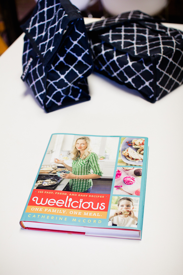 Keep It Cool- A Packit & Weelicious Giveaway