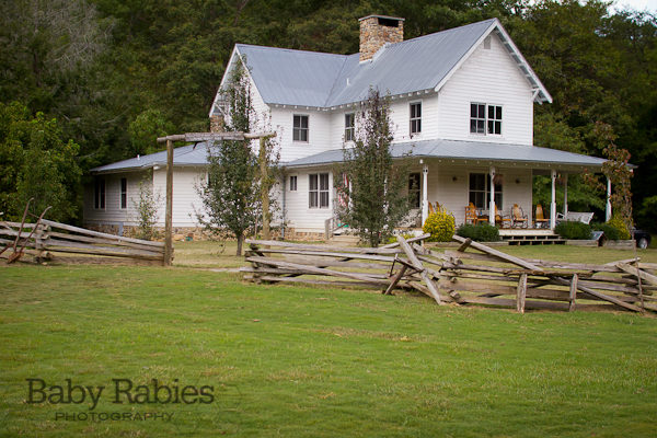 A Smoky Mountain Escape In Pictures
