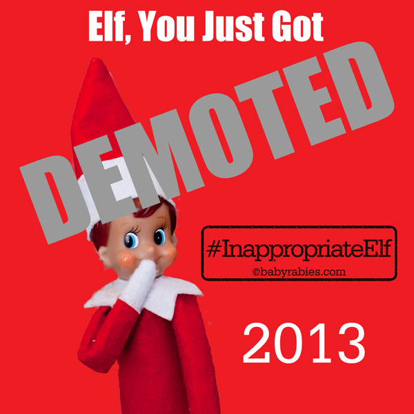 InappropriateElf2013
