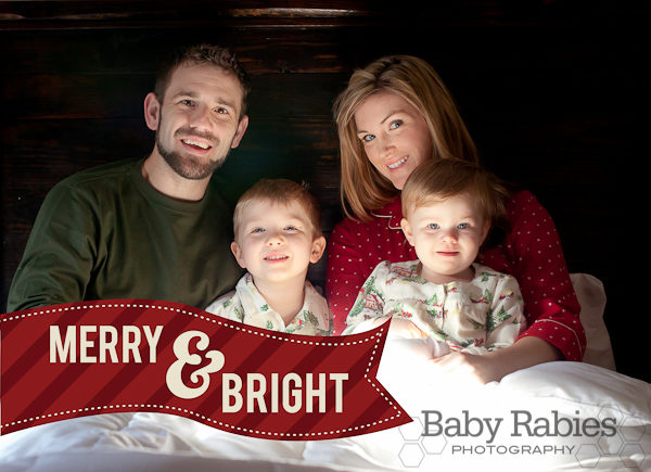 Less Stress, More Fun Holiday Picture Tips