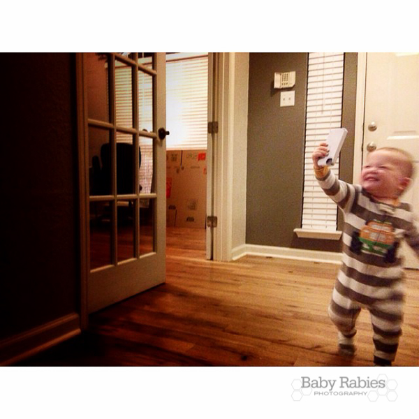 17 Times This Toddler Has Lived It Up #LoLoYOLO