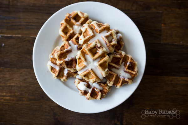 If You're Living Without A Waffle Maker, I'm Sad For You