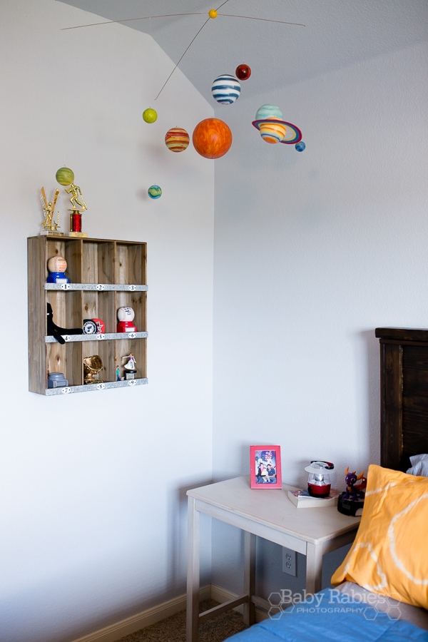 A Boy S Room With Room To Grow
