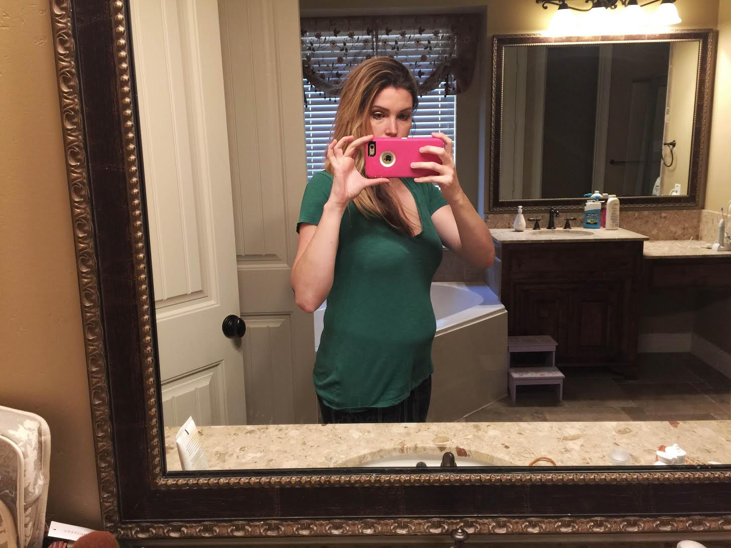 Freezing The Mom-Bod With CoolSculpting, Again