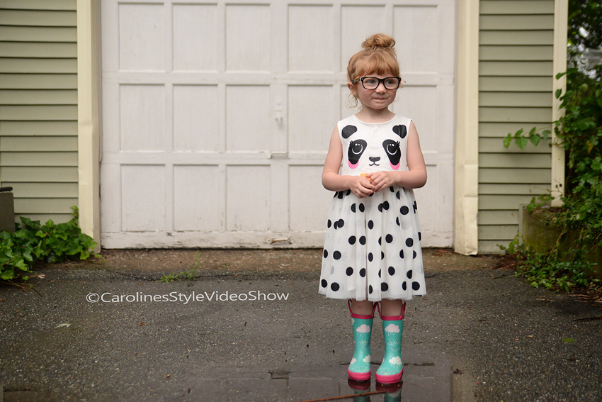 You've Got To Hear This 4 Year Old's Fashion Advice- {Contributor}