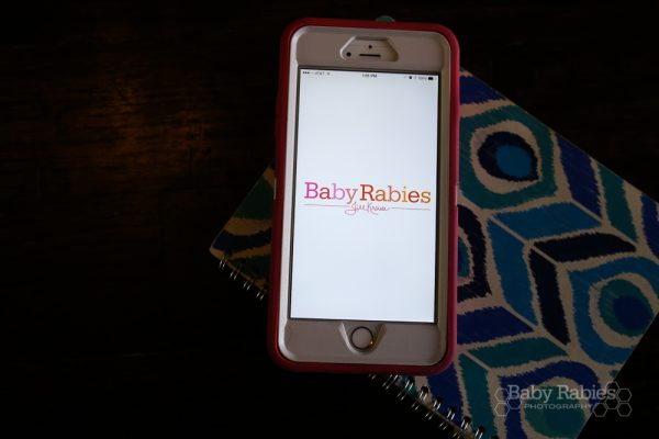 This is FREAKING Awesome- The BabyRabies APP!!!!!!!