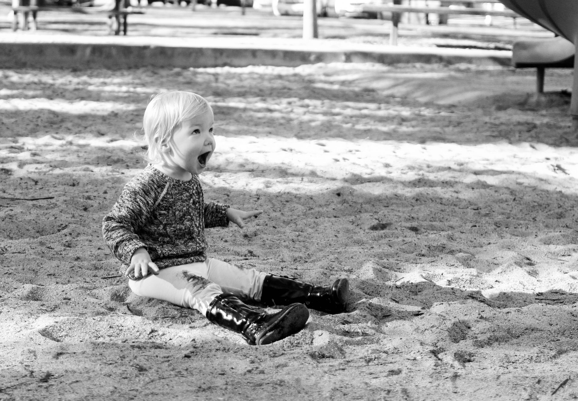 Milk Made My Daughter Eat Sand {contributor}