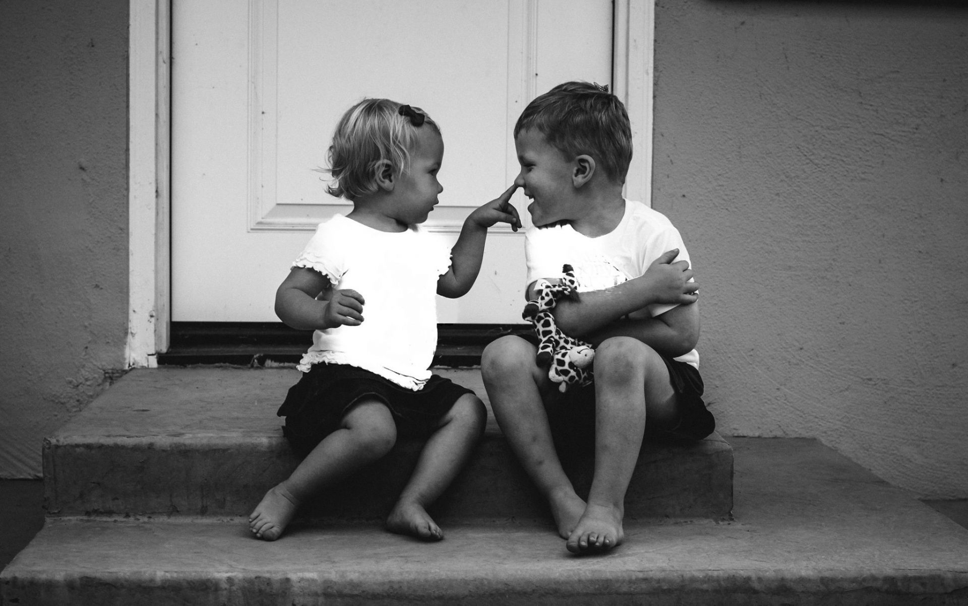 Why We Should Encourage Our Kids To Share & Care, And We're Not Just Talking Good Manners {Contributor}