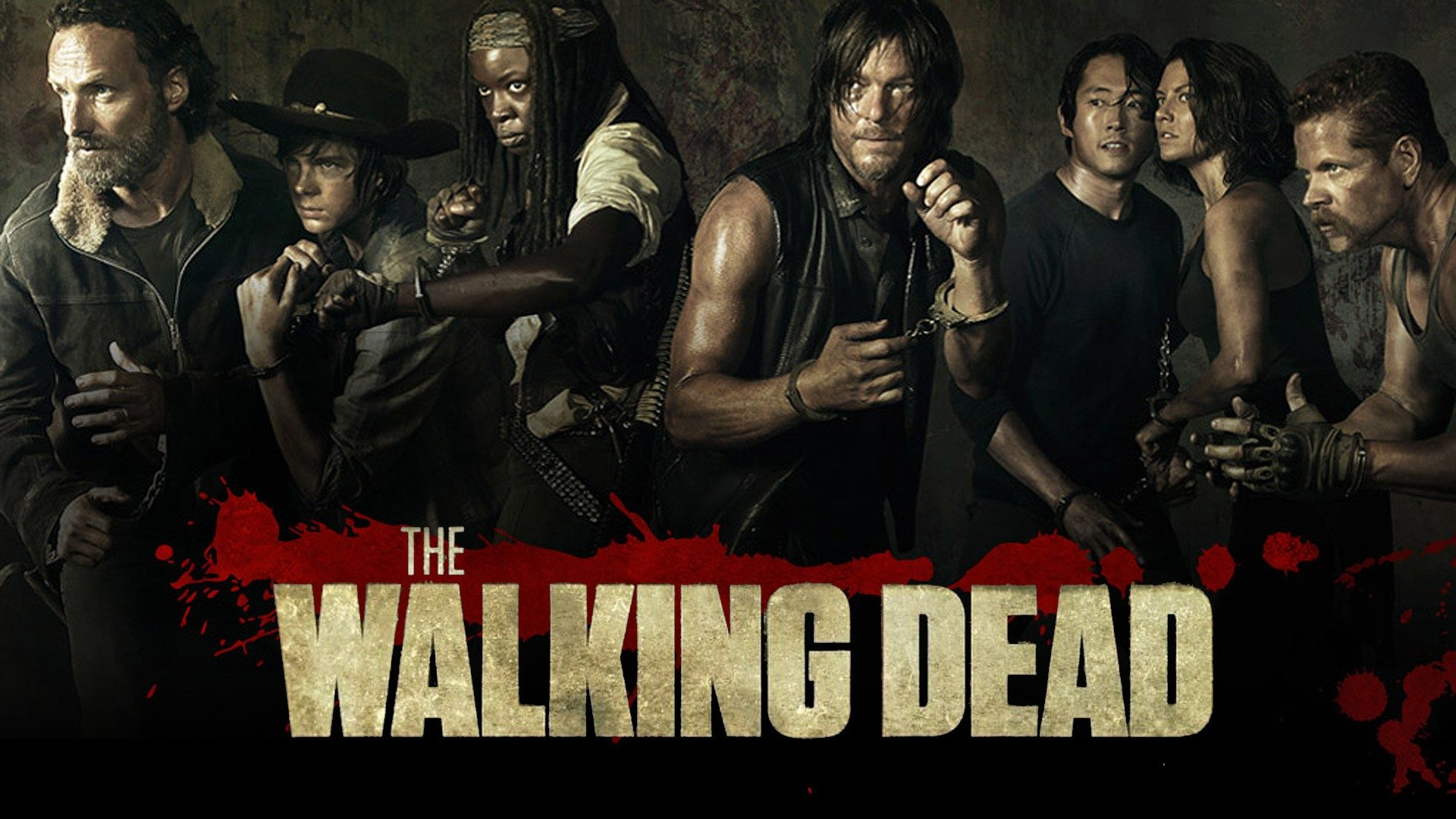 Thoughts From A The Walking Dead Binge-Watcher