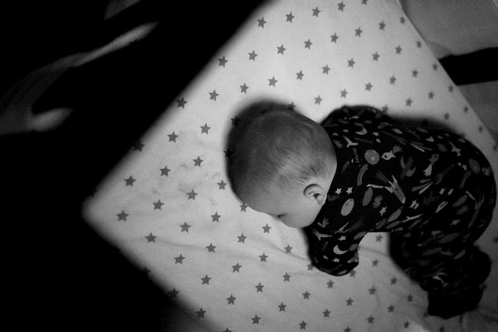 There Are Things More Heartbreaking Than Sleep Training A Baby