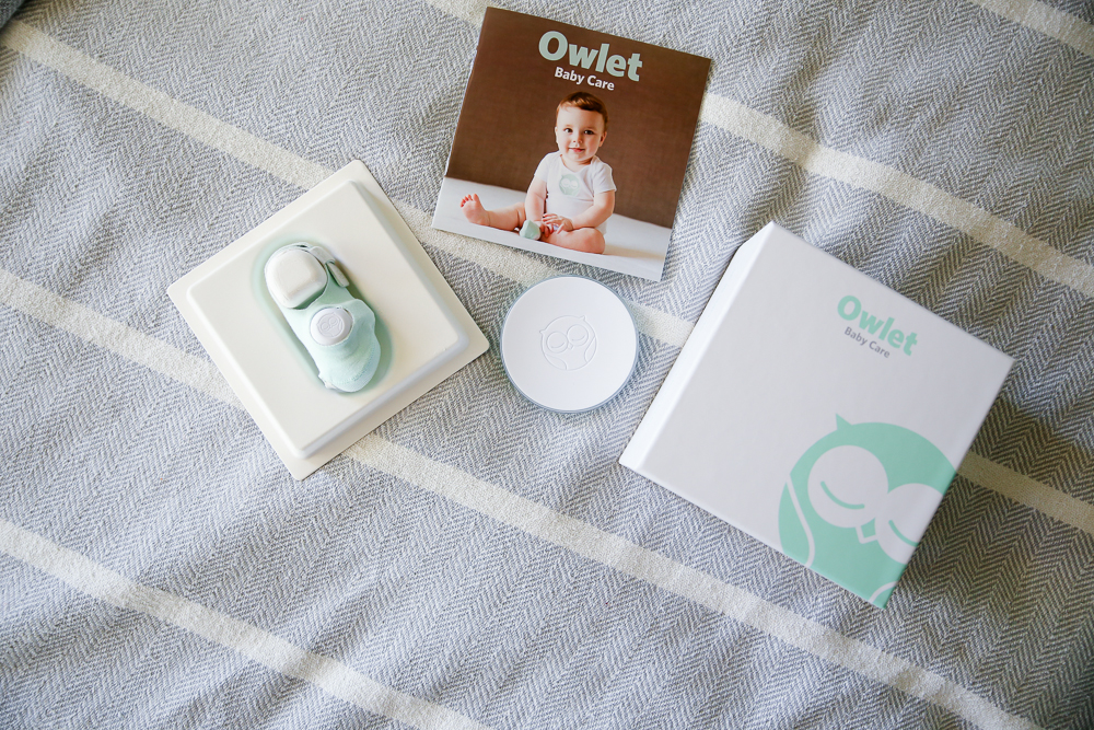 Can the Owlet change the game with our 4th baby? | BabyRabies.com