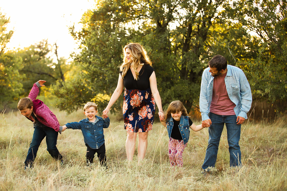 Our Family Through Another Lens- Kelly White Photography, Dallas, TX