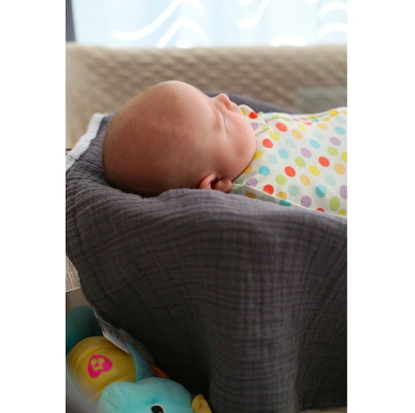 Tried & True Baby Items I'm Happy To Use Again For Baby #4 | BabyRabies.com