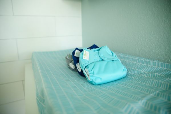 My Cloth Diaper Plan For Baby #4