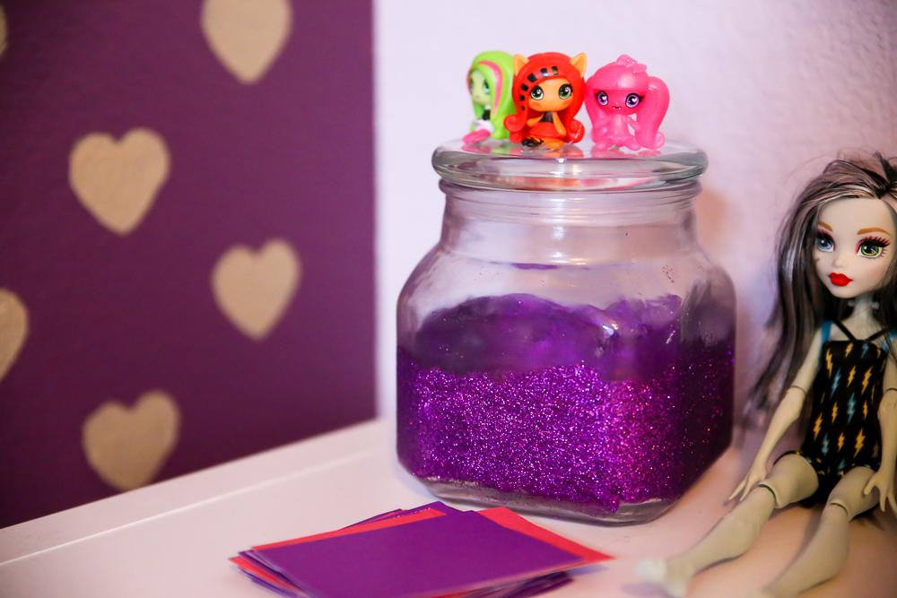 Encourage Acts Of Kindness With a #KindMonsters Jar