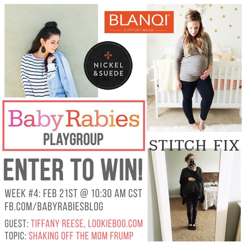 Baby Rabies Playgroup Week 4 | BabyRabies.com