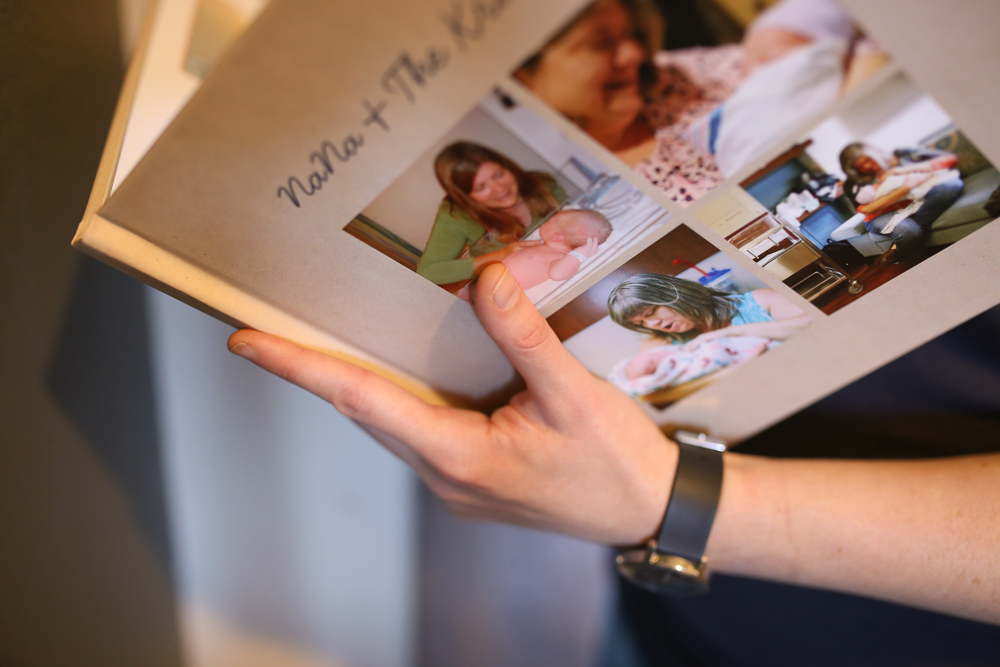 Work Smarter, Not Harder- This Service Will Design Photo Books For You!