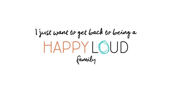 Our Happy Loud Life