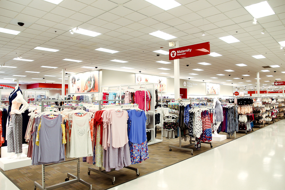 Target Is About To Make Your Life EVEN BETTER- A Peek Inside Their New Store Design | BabyRabies.com