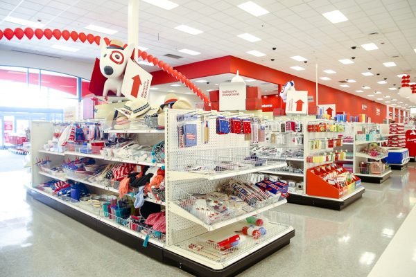 Target Is About To Make Your Life EVEN BETTER- A Peek Inside Their New Store Design