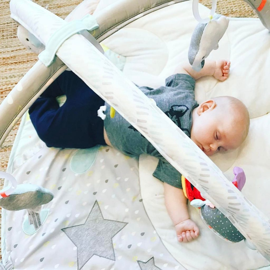 6 Things I Would Totally Put On A Baby Registry Right Now | BabyRabies.com