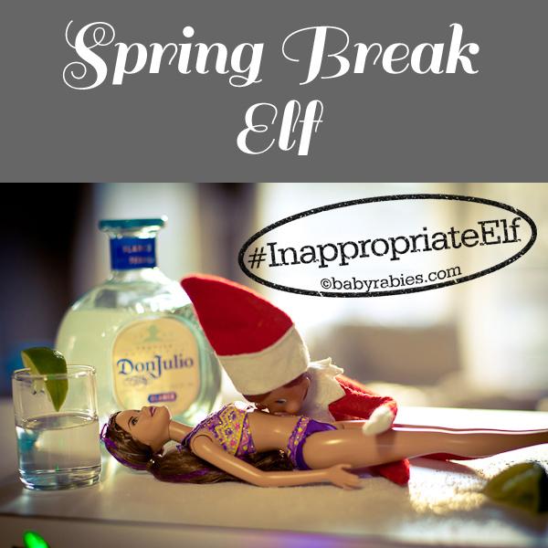 SpringBreakElf