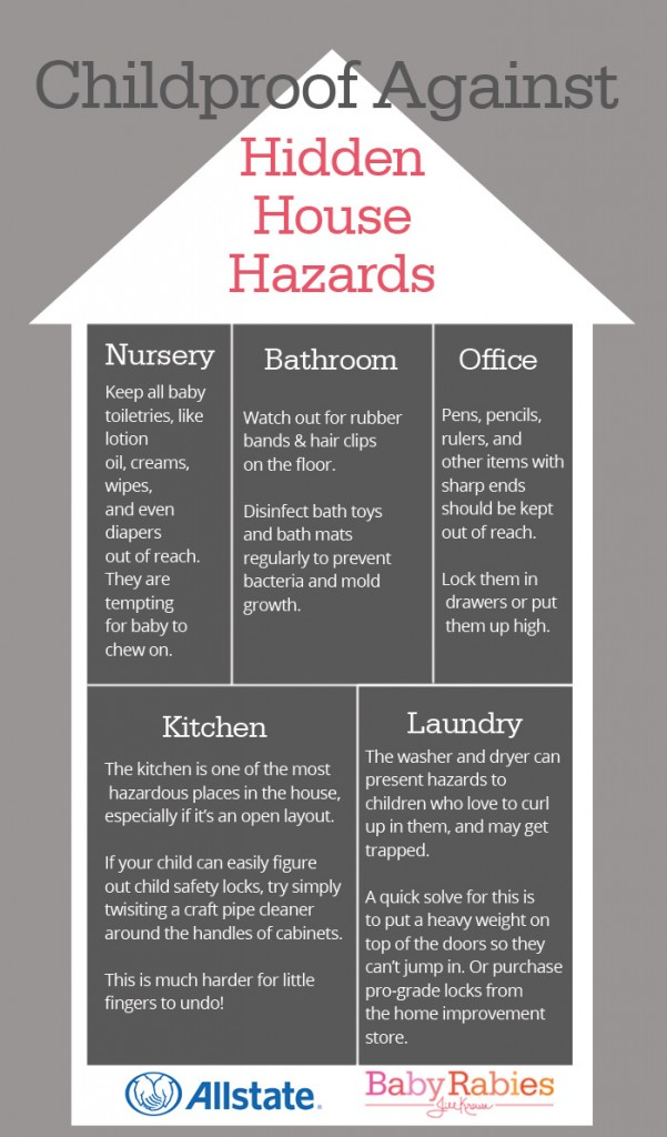 Childproofing Tips | BabyRabies.com