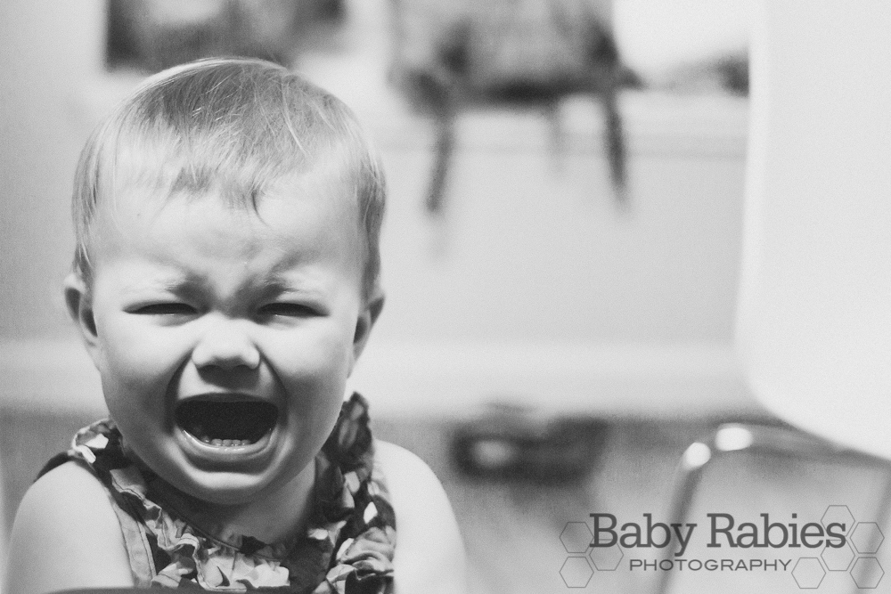 Things Toddlers Don't Understand | BabyRabies.com