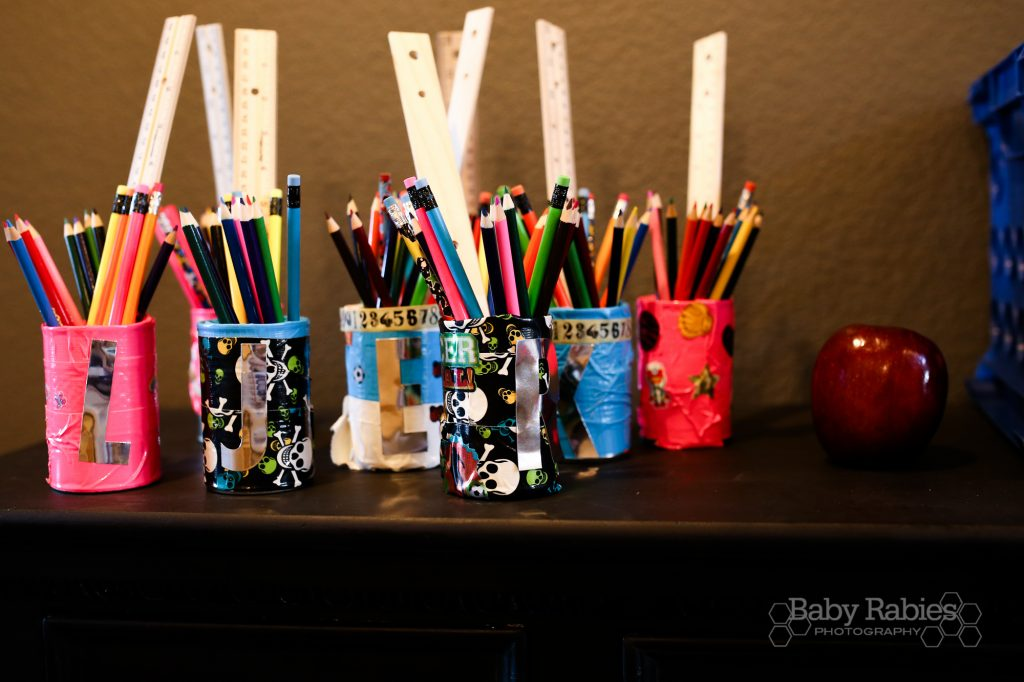 Back To School Party Ideas | BabyRabies.com
