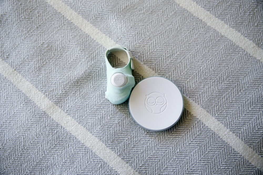 Can the Owlet change the game with our 4th baby?   BabyRabies.com