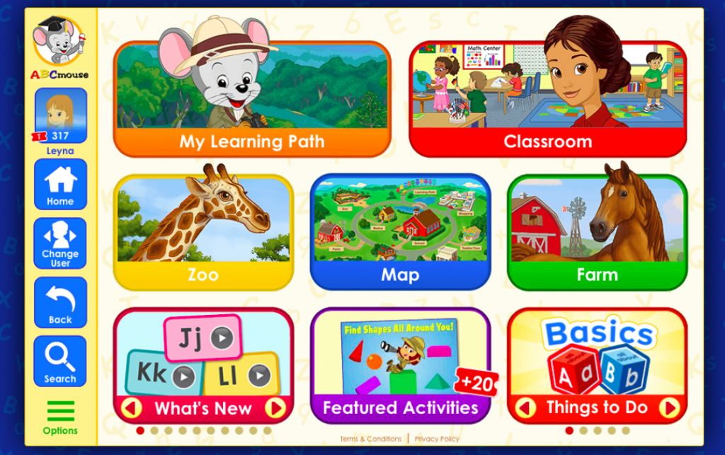 Nobody Tell My Kids ABC Mouse Is Part Of My Homeschooling Plan | BabyRabies.com