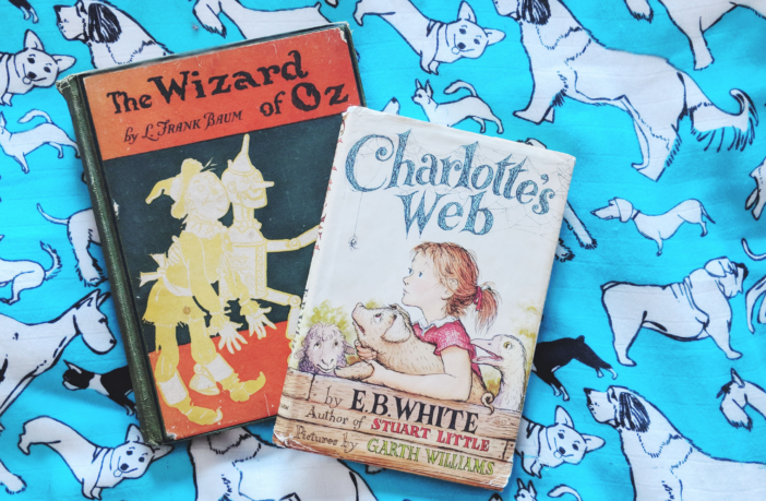 30 Childhood Books We Couldn't Wait To Read To Our Kids