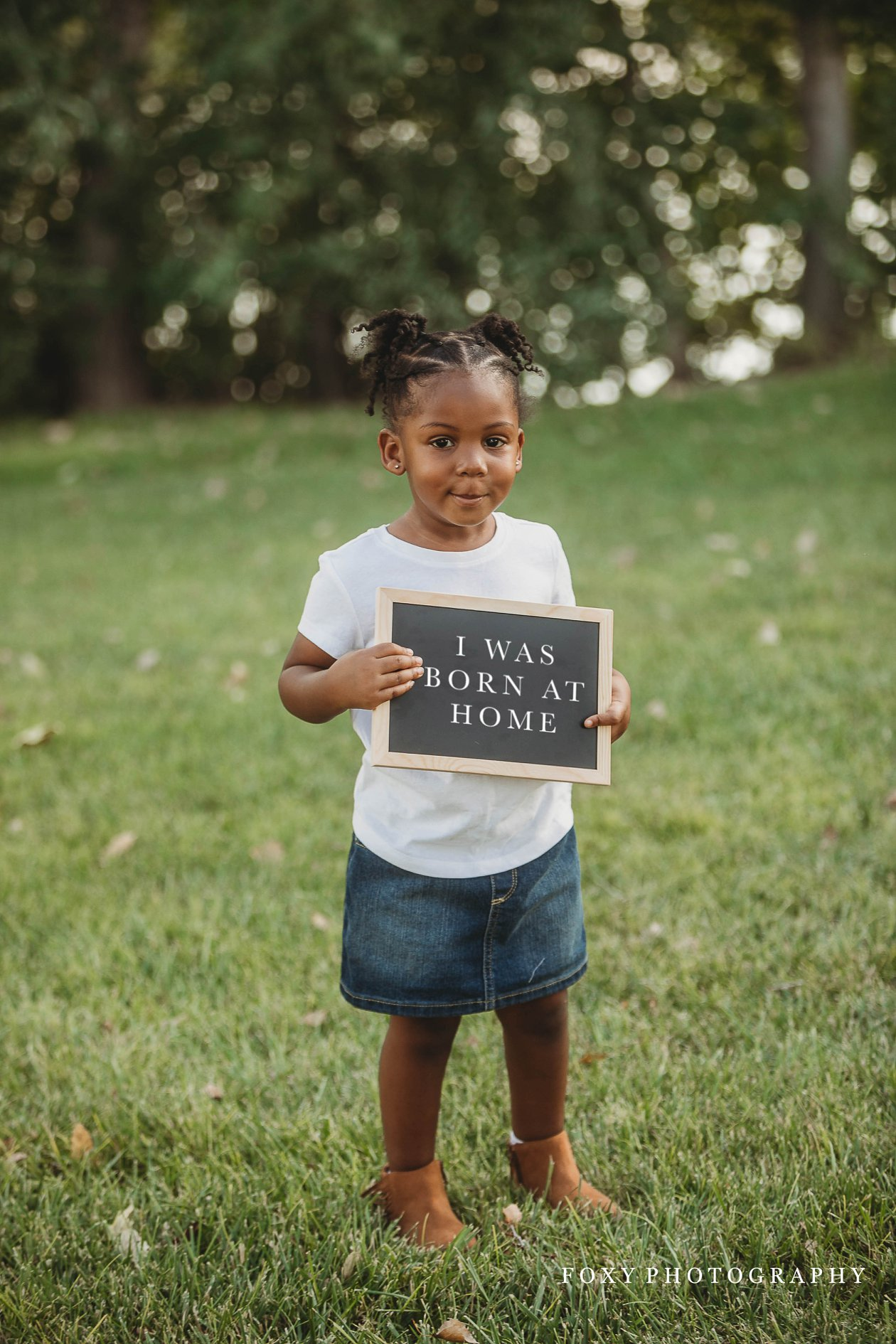 This Photographer's Project Takes A Stand Against Mommy Shaming
