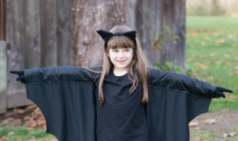 8 Easy DIY Halloween Costumes For Kids